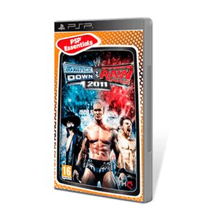 WWE Smackdown vs Raw 2011 (Essentials)