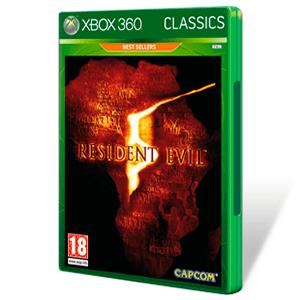 Resident Evil 5 Classics