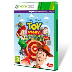 Toy Story Mania: Mini Aventuras