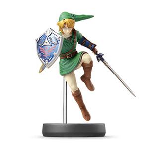 Figura Amiibo Smash Link