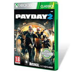 PayDay 2 Classics