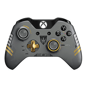 Controller Inalambrico Microsoft Call of Duty Advanced Warfare