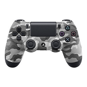 Controller Sony Dualshock 4 Urban Camouflage