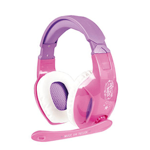 Auriculares Estéreo Violetta PS3