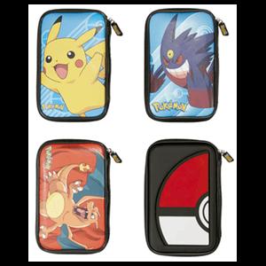 Bolsa de Transporte Pokemon para 3DSXL