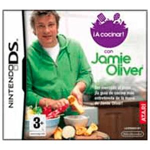 ¡A cocinar! Con Jamie Oliver
