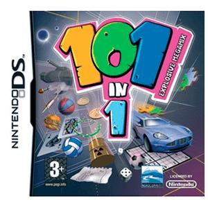 101 in 1 Explosiv Megamix