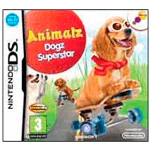 ANIMALZ: Dogz Superstar