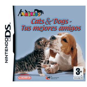 Cats & Dogs - Tus mejores amigos