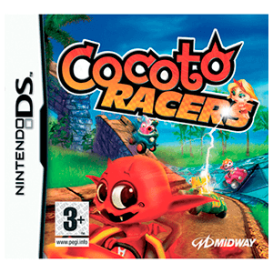 Cocoto Racer