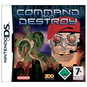 Command & Destroy