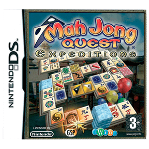 Mahjong Quest Expeditions