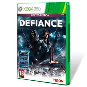 Defiance Edicion Limitada