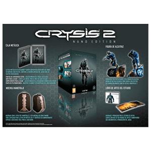 Crysis 2 (Nano Edition)