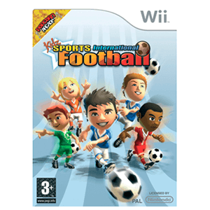 Kidz Sport Football