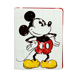 Funda Soporte Ipad2-3 Mickey