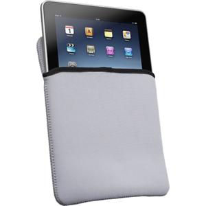 Funda iPad Gris