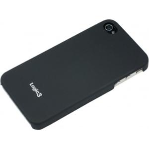 Carcasa iPhone Negro
