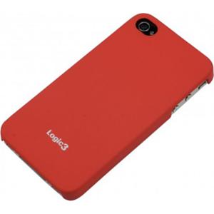 Carcasa iPhone Rojo