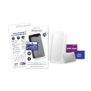 Set de Protección de Pantalla Galaxy S5 Khora