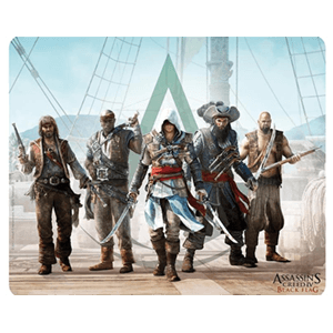 Alfombrilla Raton Assassin's Creed IV