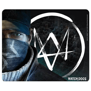 Alfombrilla Raton Watch Dogs