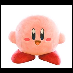 Peluche Kirby 15cm