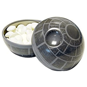 Caramelos Death Star Wars