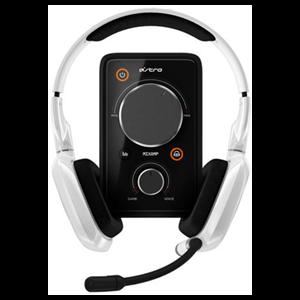 Astro A30 White + MixAmp