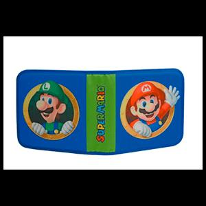 Funda Universal Mario Luigi