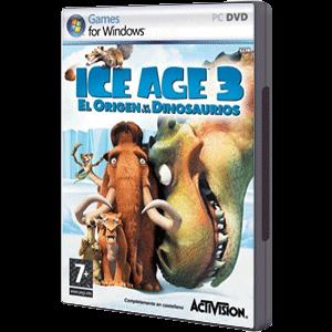 Ice Age 3: El Origen de los Dinosaurios
