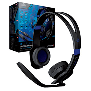 Headset PS4 Hs-1 Gioteck