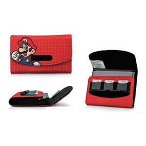 Bolsa PDP 3DSXL Mario licencia oficial