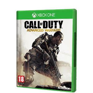 Call of Duty: Advanced Warfare Bundle