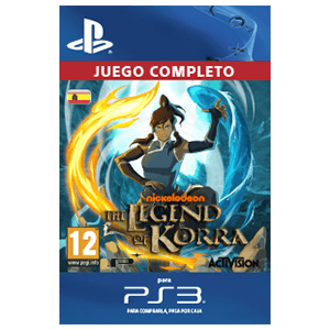 Legend of Korra (PS3)
