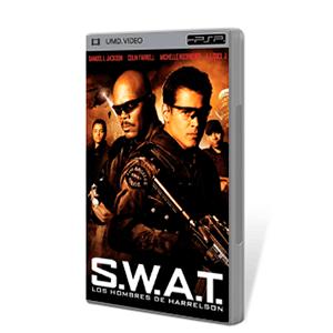 SWAT: Los Hombres de Harrelson