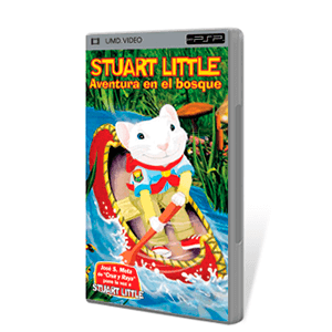 Stuart Little: Aventura en el Bosque
