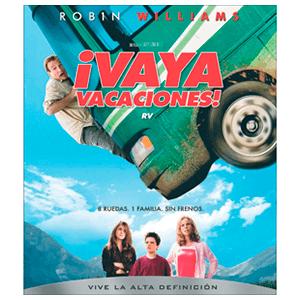 Vaya Vacaciones(Bd)
