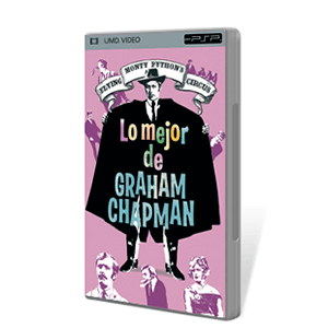 Lo Mejor de Grahan Chapman