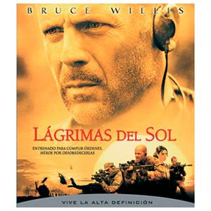 Lagrimas Del Sol(Bd)