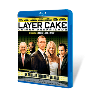 LAYER CAKE: Crimen Organizado