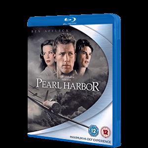 Pearl Harbor (La Pelicula)