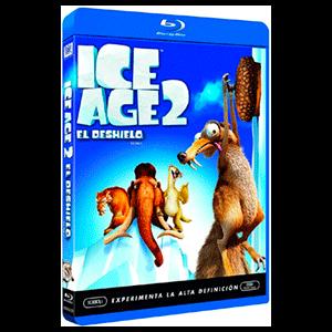 Ice Age 2 (Blu Ray)