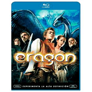 Eragon (Blu Ray)