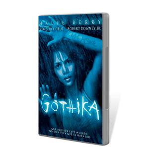 Gothika(Bd)