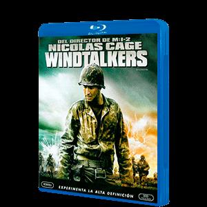 Windtalkers  (Blu Ray)