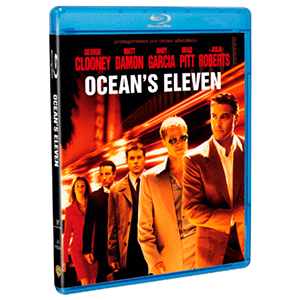 Ocean'S Eleven (Hagan Juego)