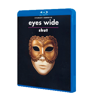 Eyes Wide Shut (Bd-Dvd)