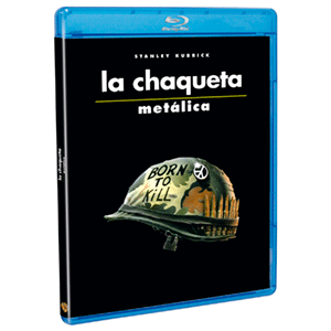 La Chaqueta Metalica+Documental-Edicion Especial