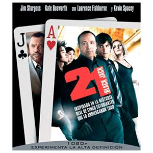 21 Black Jack Classic Line
